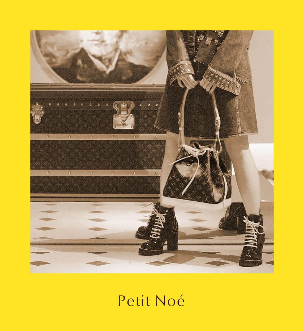 Petit Noé
