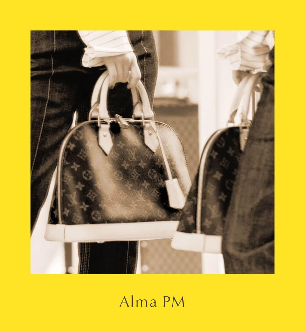 Alma PM